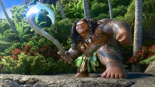 "Moana review: ""Wave-taming Moana gets a true hero's journey in this South Seas stunner"""