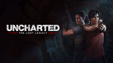 Uncharted: The Lost Legacy Revealed