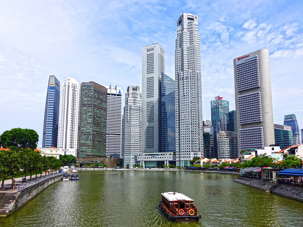 Singapore could soon world's smartest DfQAHh7ZSBqTdh2rZaBZ