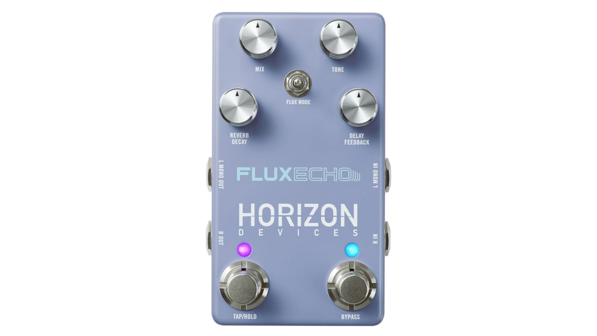 Best Delay Pedal 2021 Misha Mansoor's Horizon Devices spent two years designing this