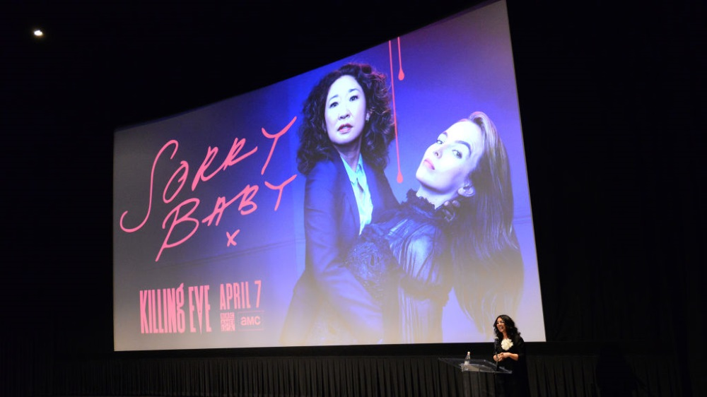 How to watch Killing Eve online: stream season two in the US or abroad