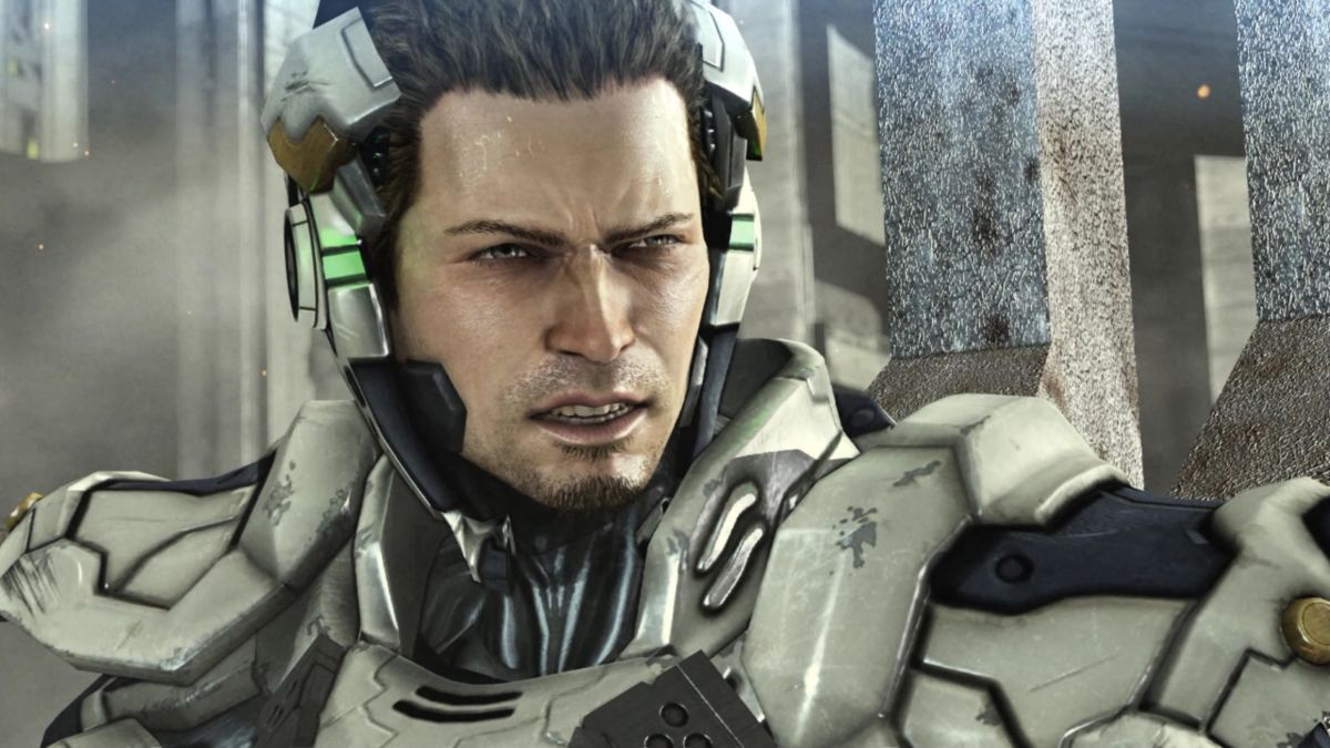 Vanquish PC glitch deals out more damage at higher framerates