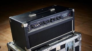 Up close with Robben Ford s legendary amplifier