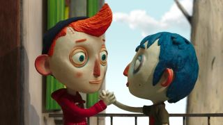 "My Life as a Courgette review: ""Beautifully animated, scored and written – c'est fantastique"""
