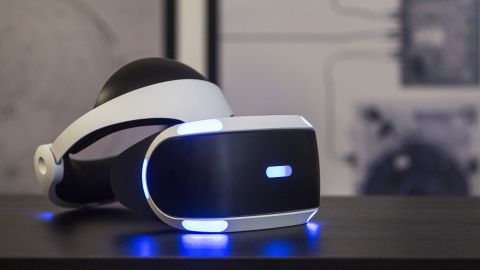Playstation Vr Review Techradar