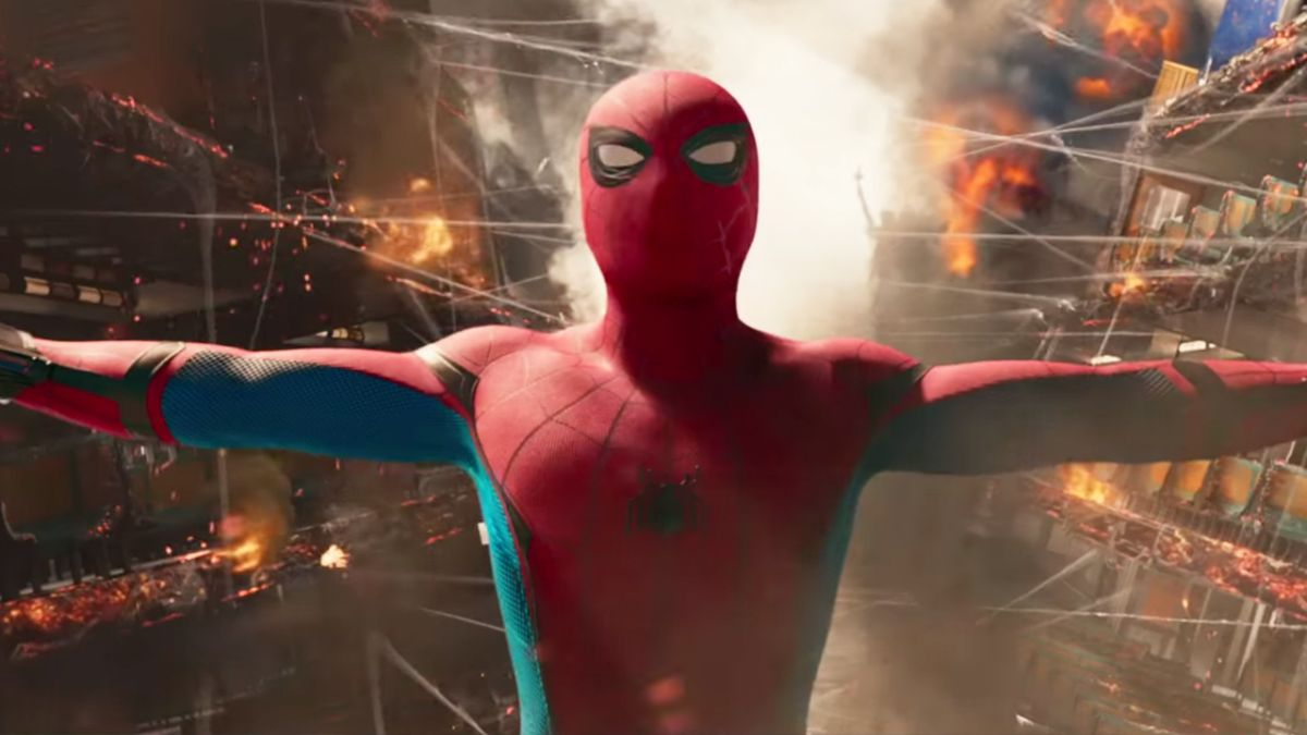 Spider Man Might Be Leaving The Marvel Cinematic Universe