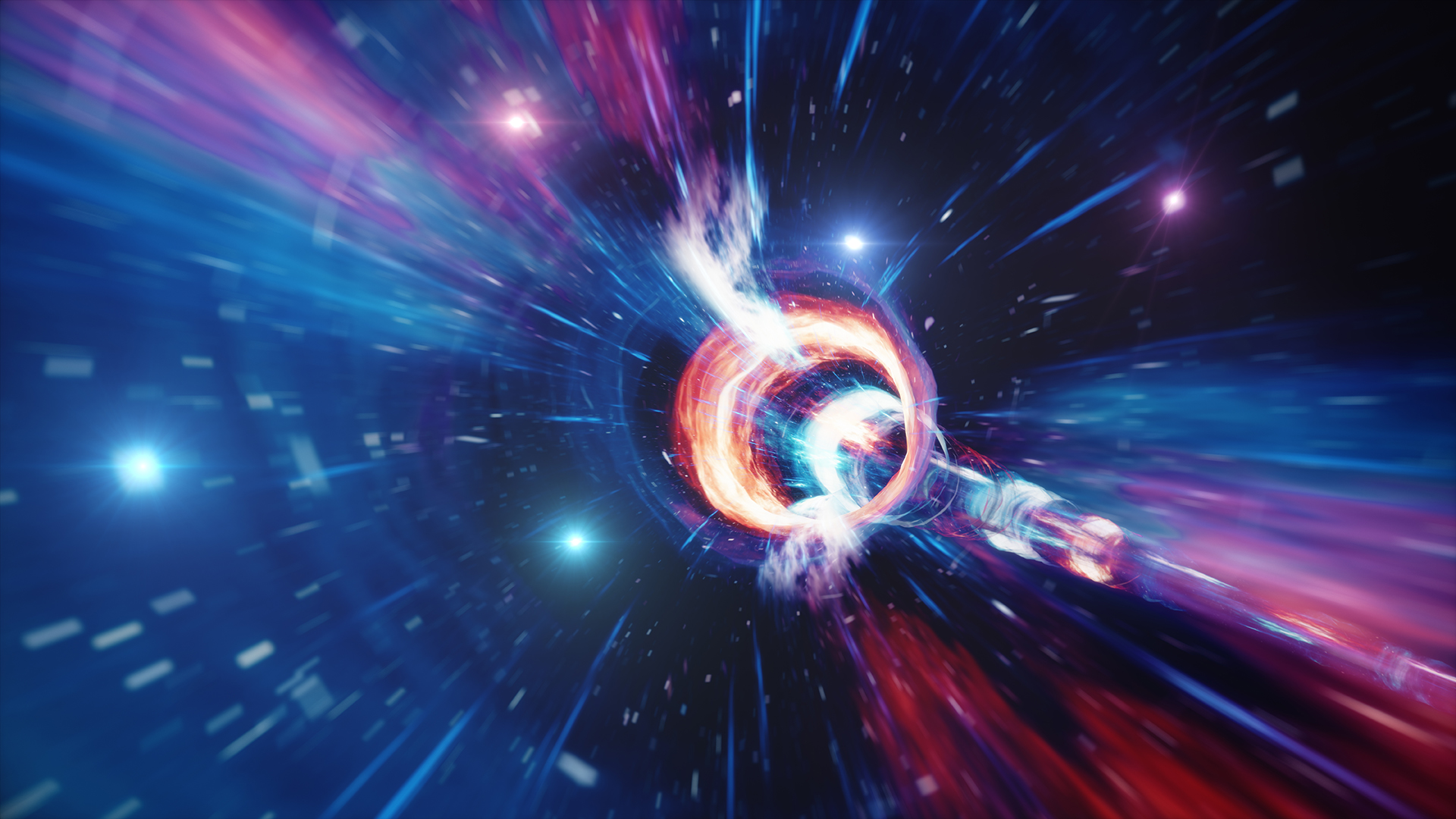 Where Does the Concept of Time Travel Come From?