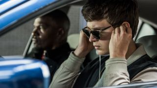 "Baby Driver review: ""A getaway saga that's perfectly in sync with its soundtrack"""