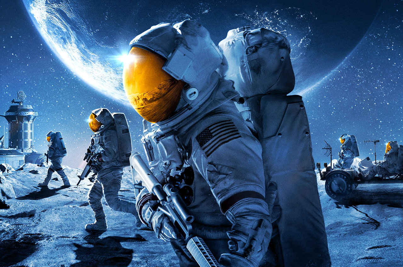 Cold War heats up on the moon in 'For All Mankind' season 2 trailer for Apple TV+