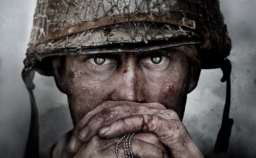 Call of Duty countdown confirms a return to WWII