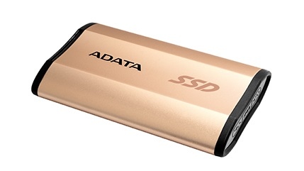 Adata SE730 rugged hard drive