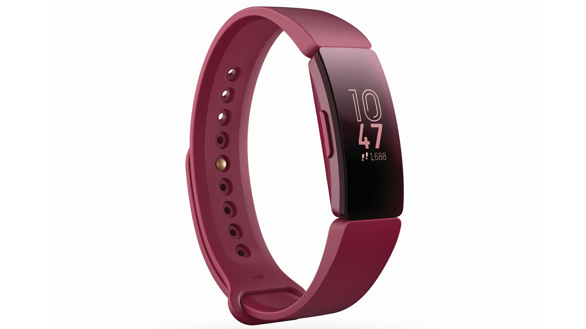Fitbit Inspire prices deals sales