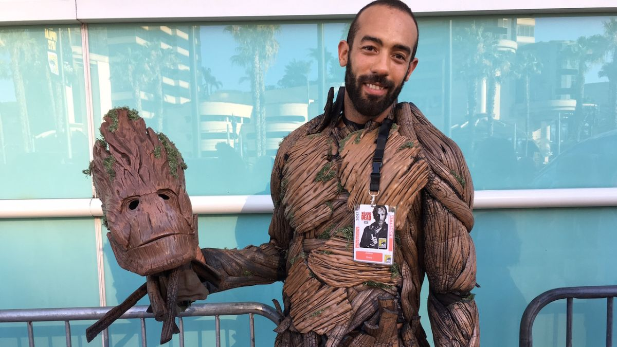 The best cosplay from San Diego Comic Con 2017 so far