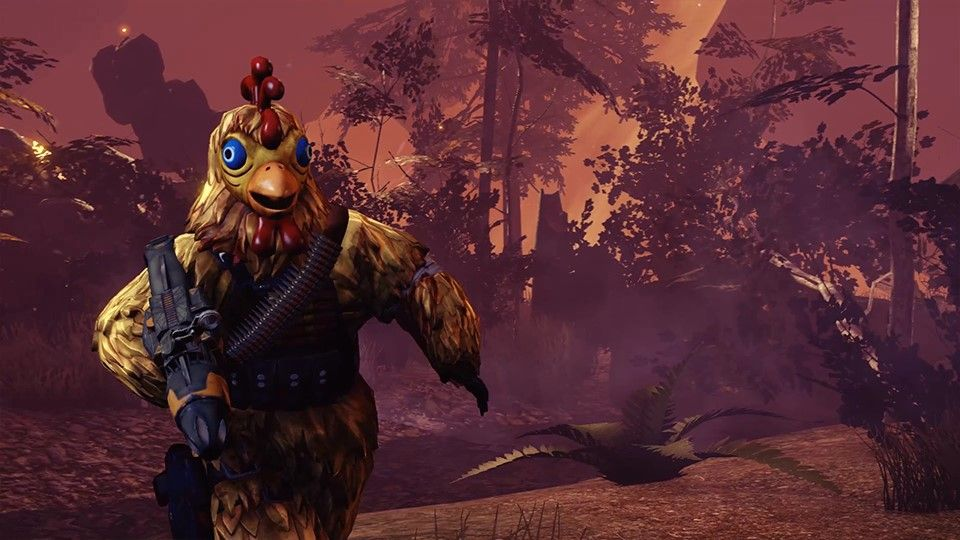 Killing Floor 2 Halloween Horrors Free Update Adds A New