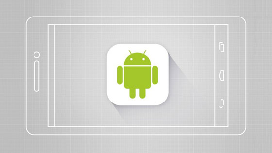 Create your own apps for Android