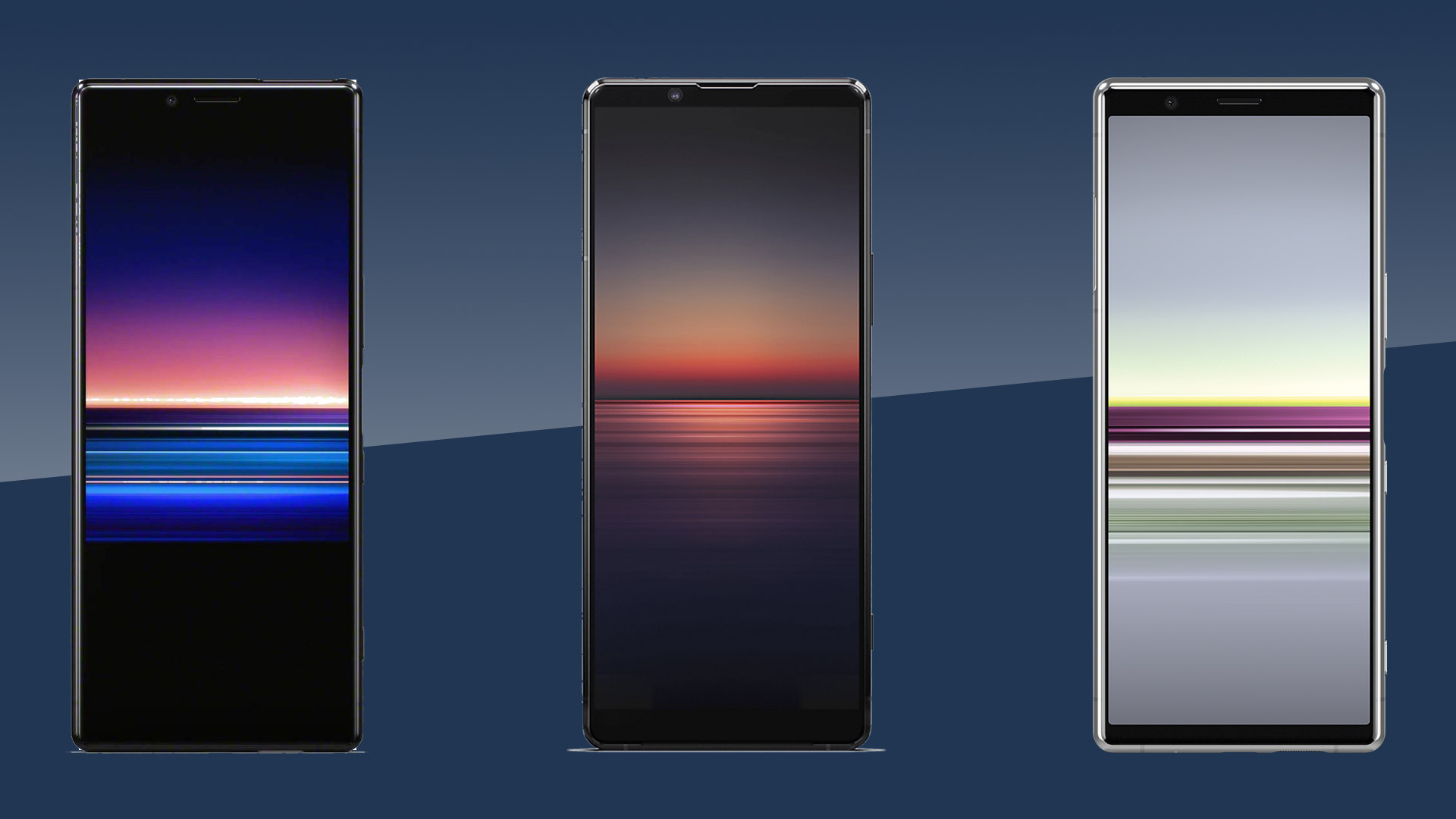 Best Sony Phones 2021 Finding The Right Sony Xperia Phone For You Techradar