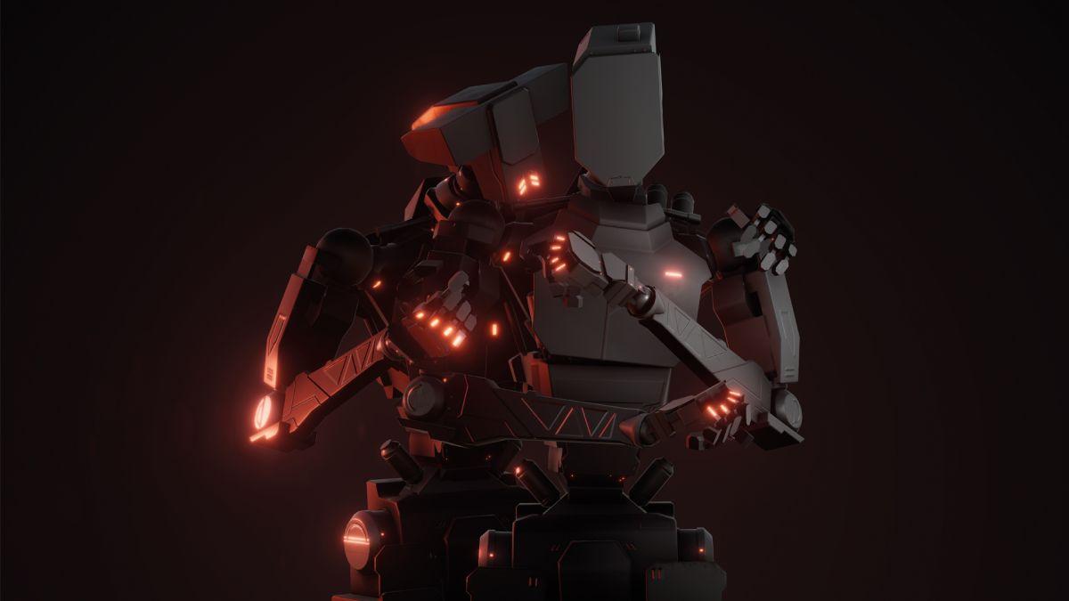 """Subsurface Circular review: """"A robot mass murder mystery"""""""
