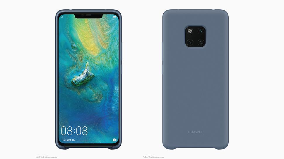 Huawei Mate leaks show phone EULGFhJ7Uk3SQczrFjCD