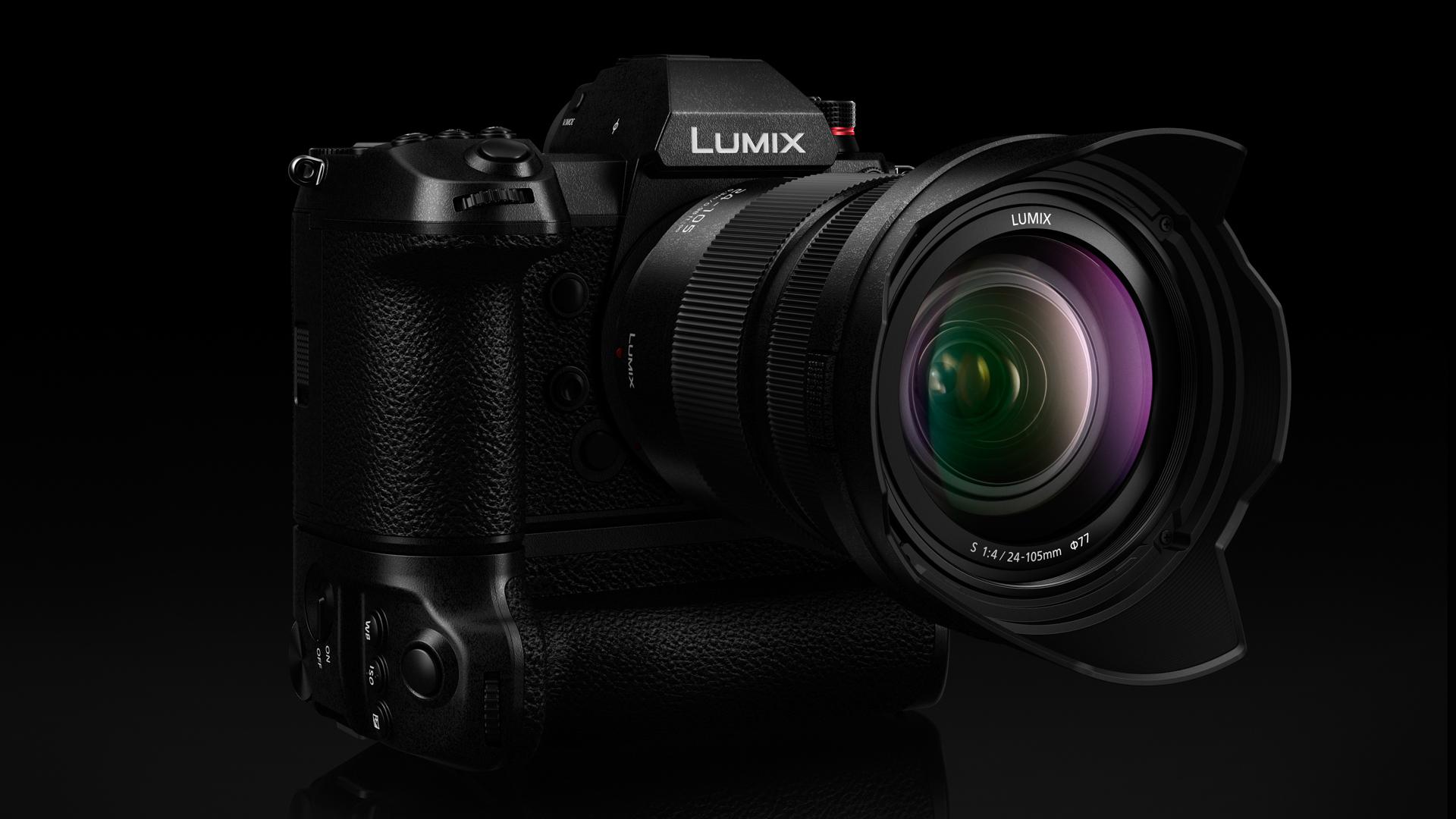 Panasonic S1S cine camera rumors: third S-series model may be video-centric