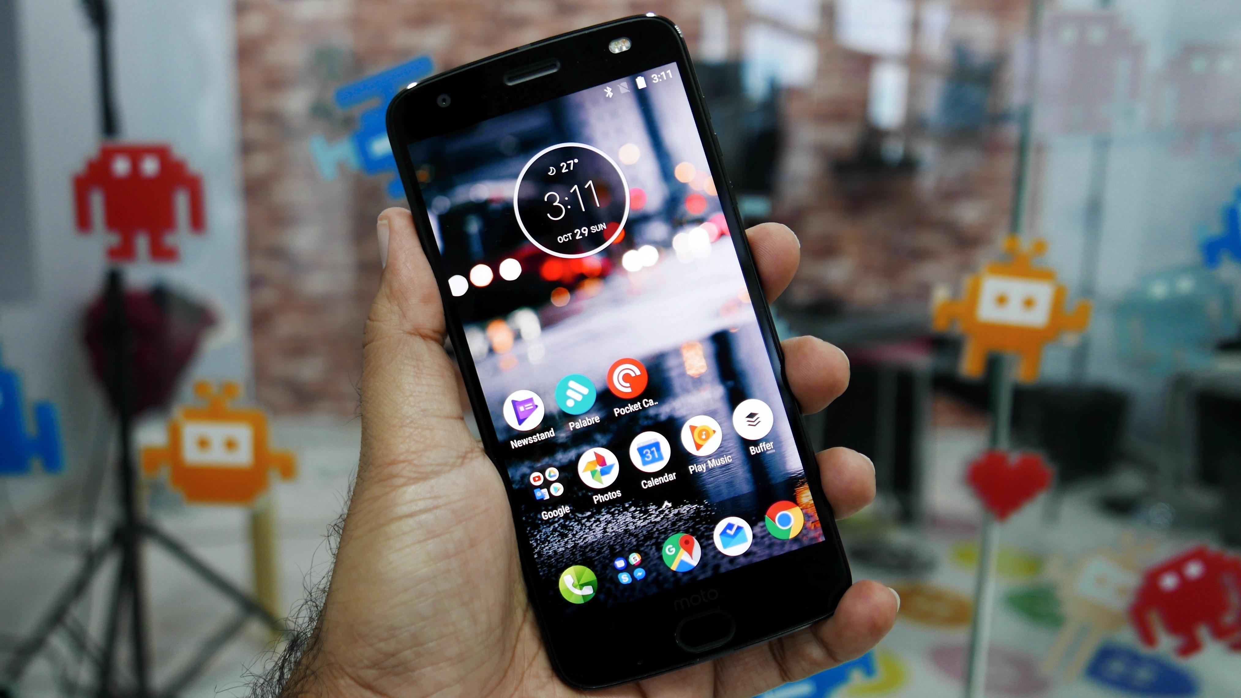 best Motorola phones