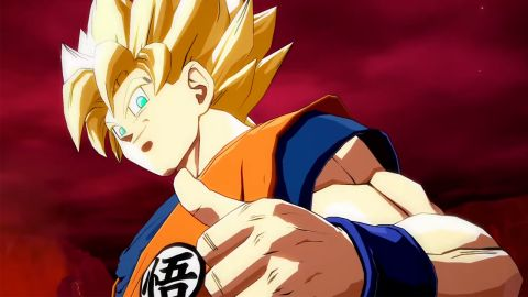 Dragon Ball FighterZ open beta test character list released