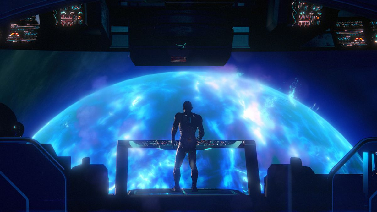 The science of Mass Effect: Alcubierre drives, FTL travel ...