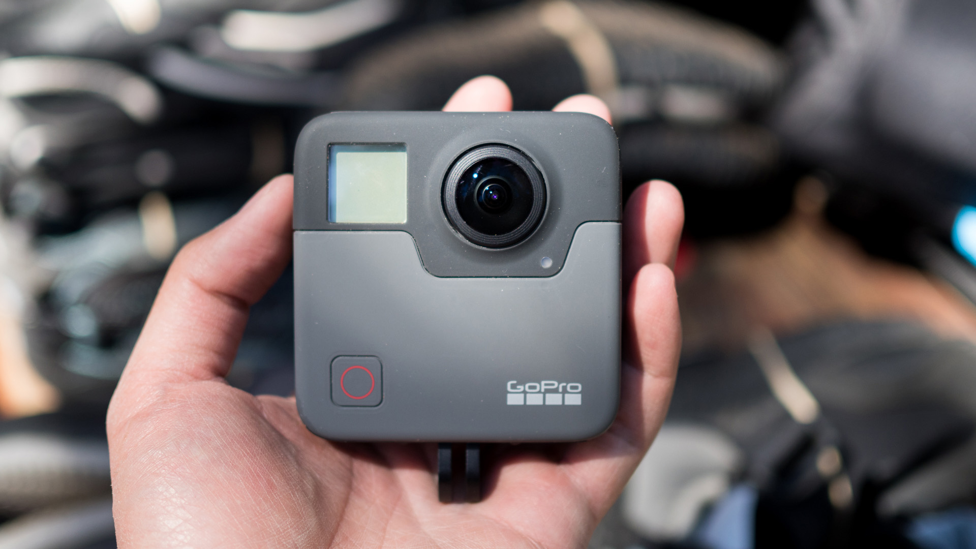 GoPro Fusion first look: going beyond VR – The Zedman
