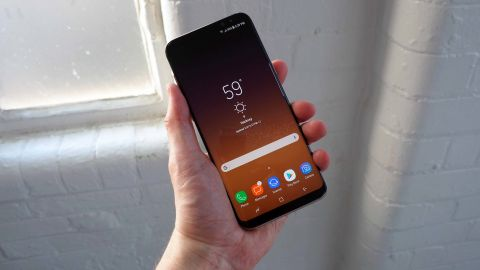 Facial Recognition Feature on Galaxy S8 Bypassed Using Just a Photo