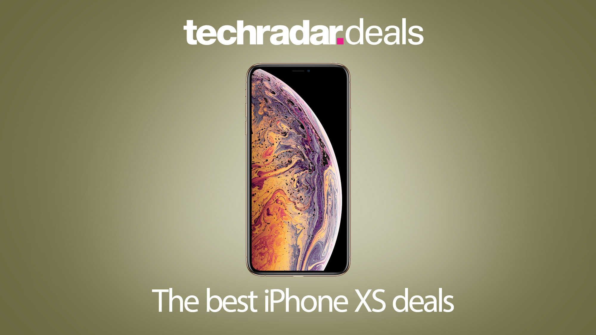 The best iPhone XS deals and contracts in September 2019