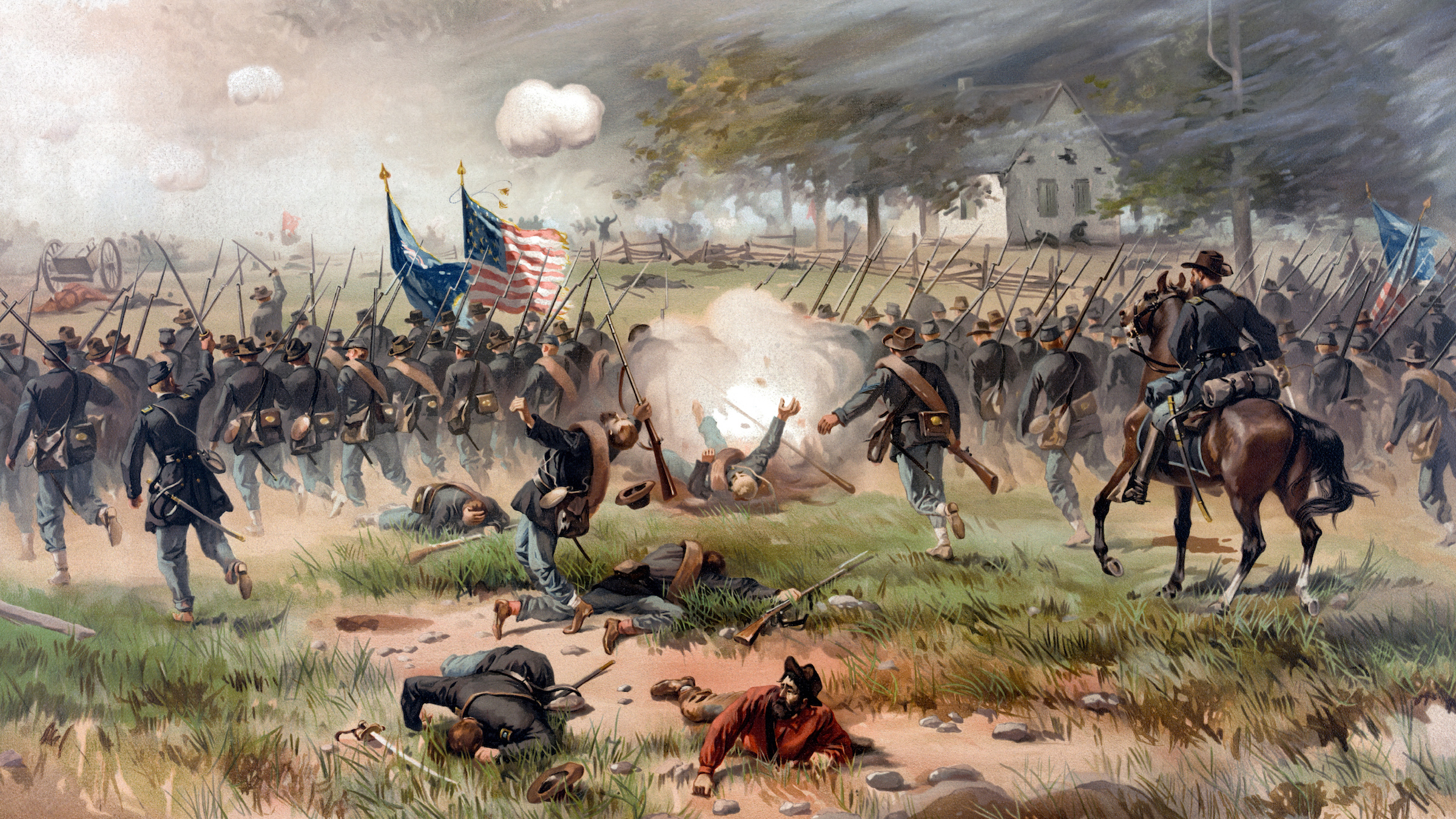 What was the deadliest day in US history? What was the deadliest day in US history? F6tdfc7Qwe3JkSiW2k7yrH