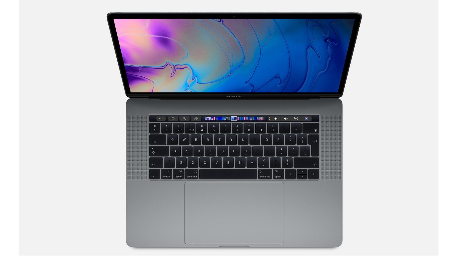 apple macbook pro 15-inch 2018 deals
