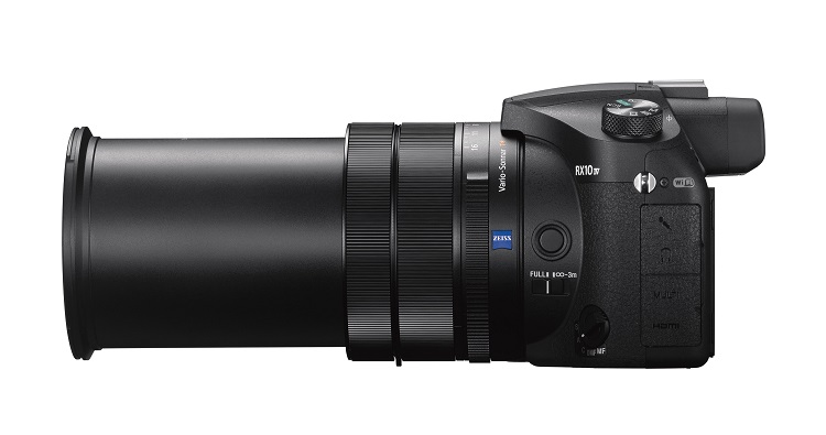 Sony unveils the superfast RX10 IV camera with superzoom in India