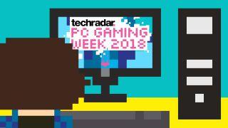 PC Gaming Week 2018