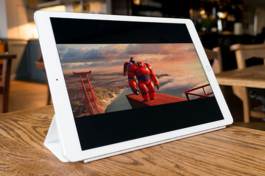iPad Pro 12.9 (2017) review with iOS 11 – Graphic Design | Digital ...