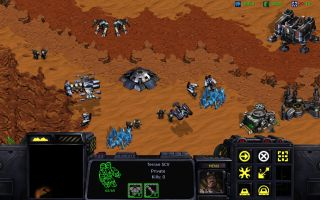 4K graphics new audio full Battle net support and the original StarCraft and the Brood War expansion are going free
