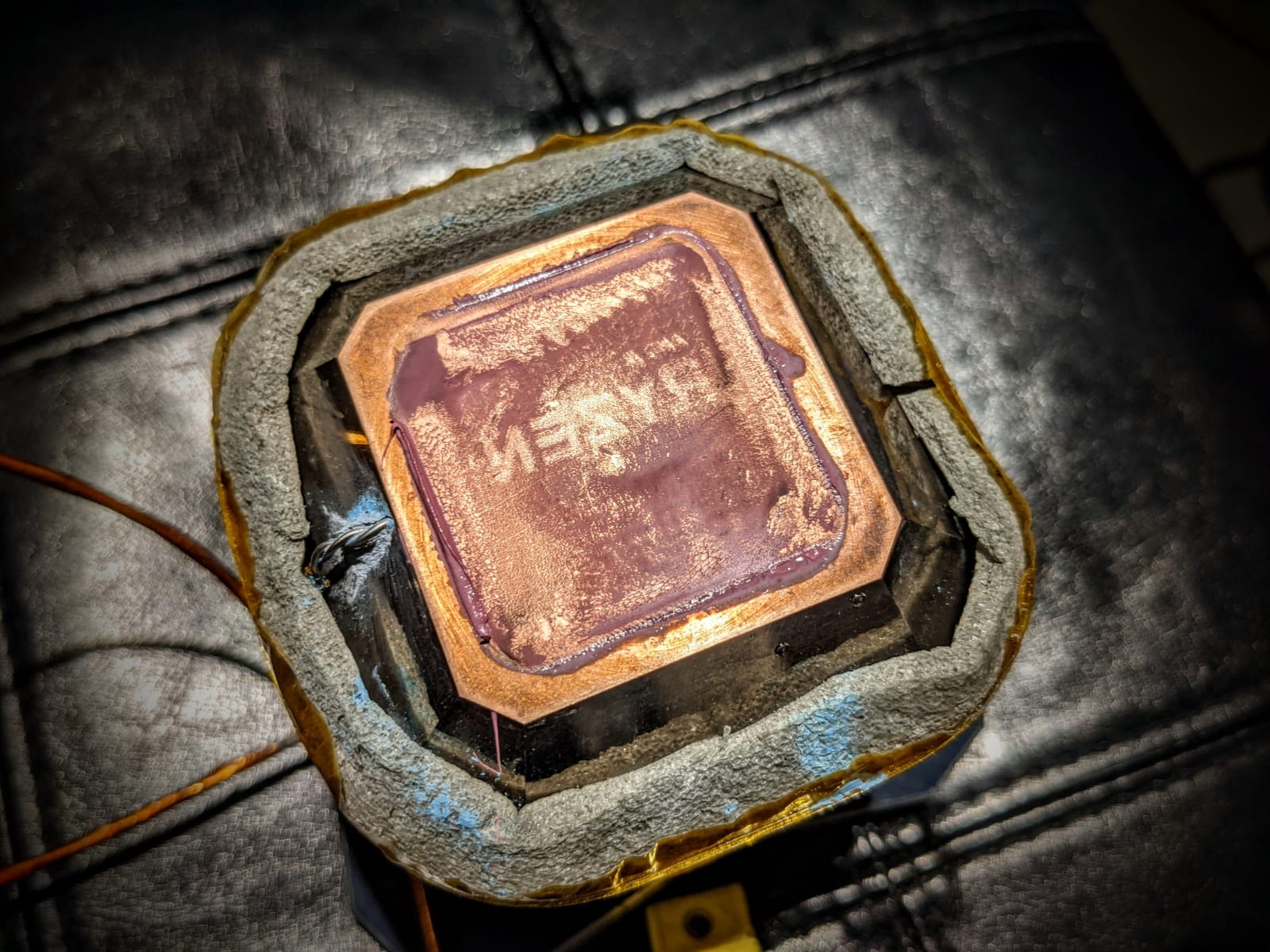 Faster Than Threadripper: How I Overclocked Ryzen 9 5950X to 6 GHz and a World Record