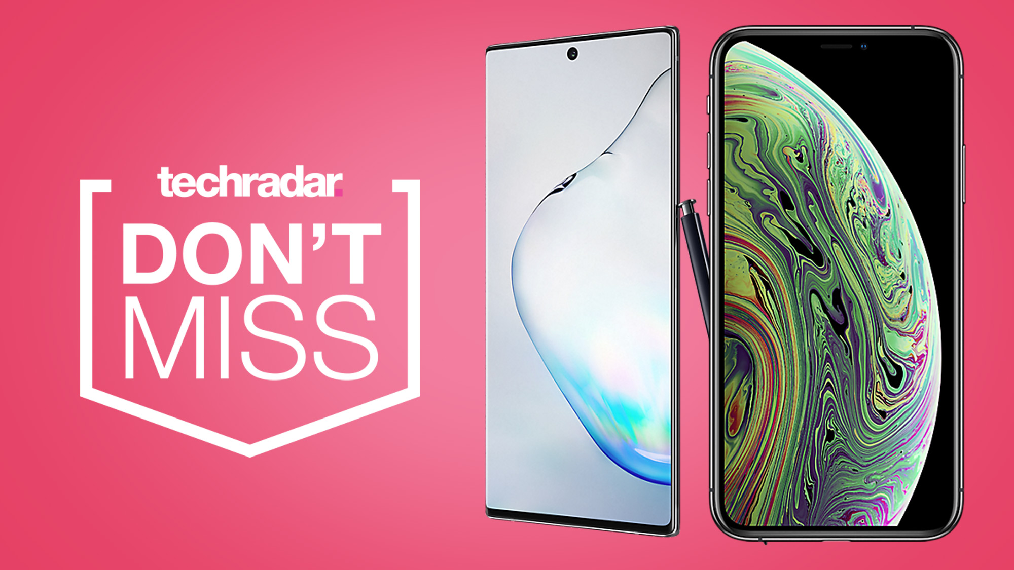 Save up to £370 on a range of top mobile phone deals with Very's Easter sale