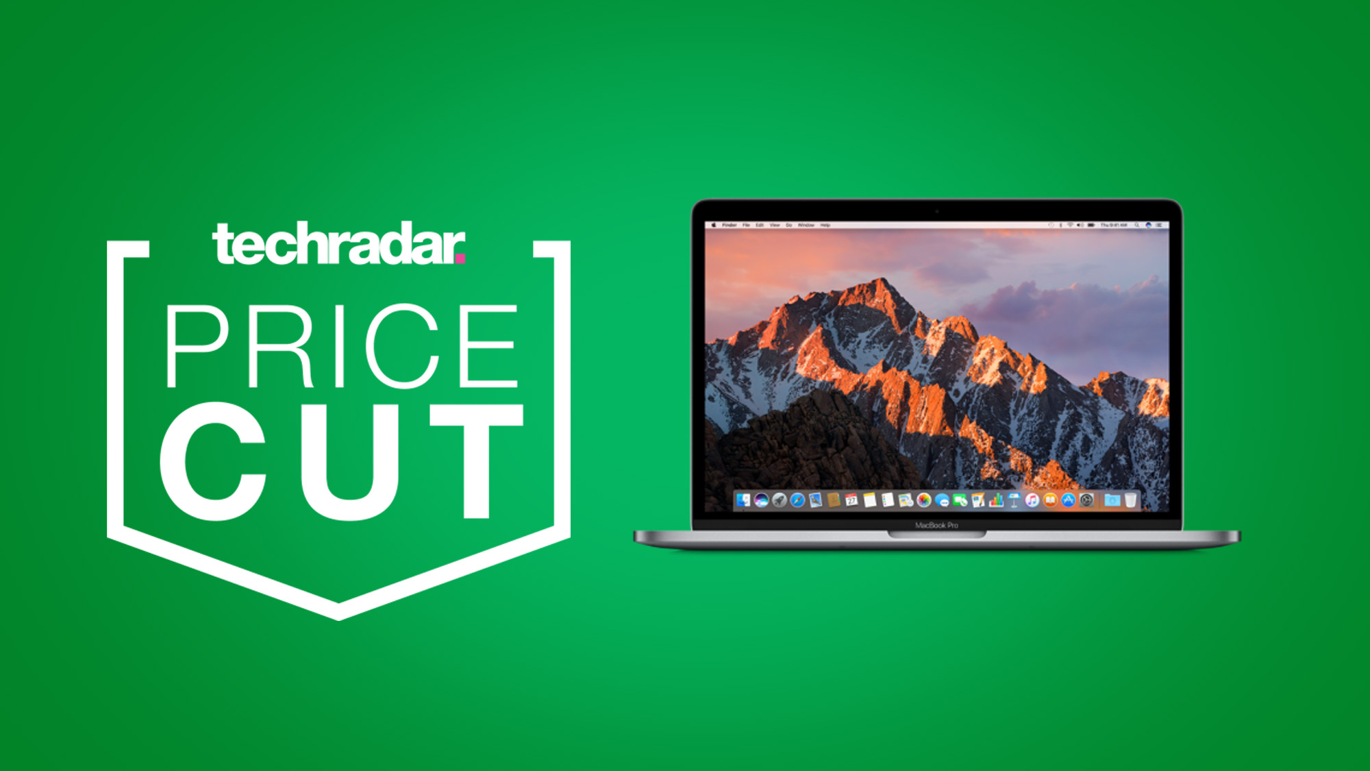 This MacBook Pro deal offers terrific value in the Boxing Day sales