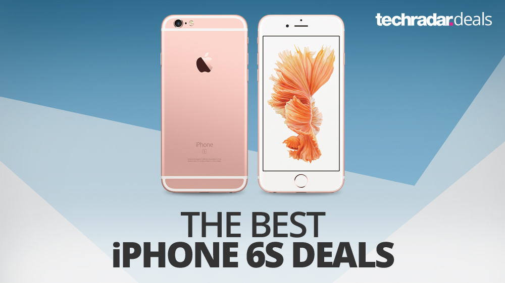 d3362a164 GeekNews - The best iPhone 6S deals and UK contracts in May 2019