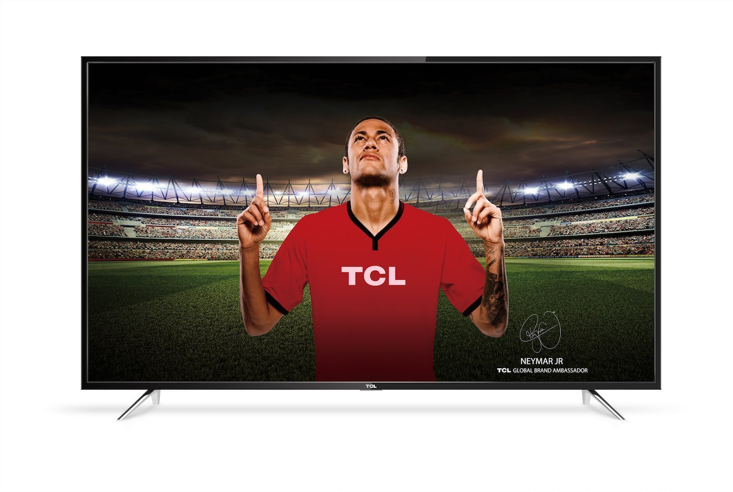 TCL 43DP608 43-inch TV deal