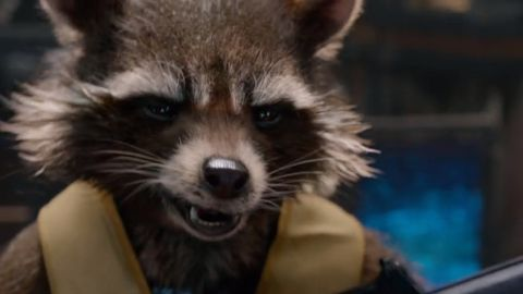 James Gunn Teases the 'Guardians of the Galaxy 3' Release Date