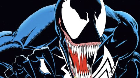 Scott Haze In Talks To Join 'Venom&#39