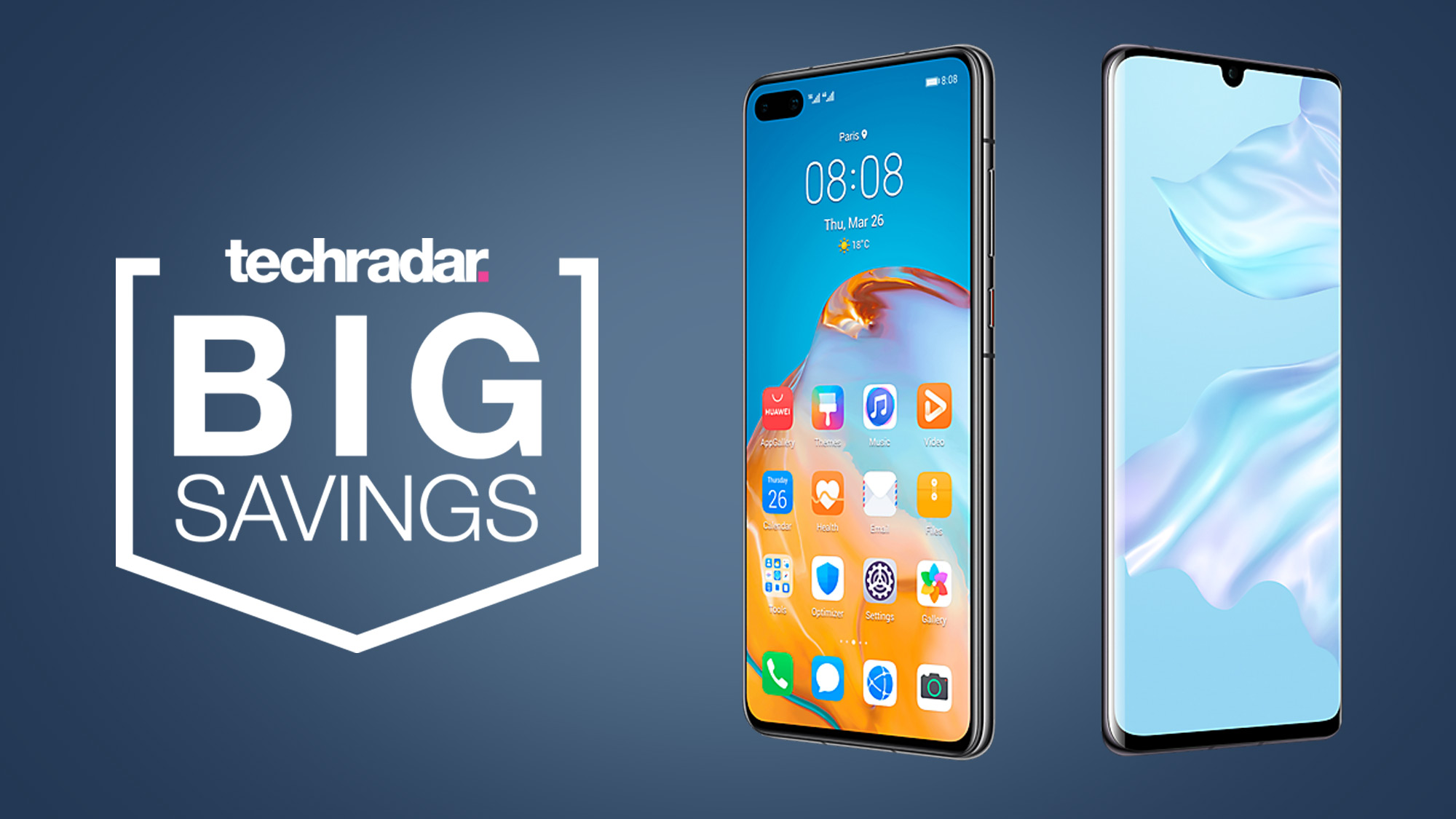 Why shell out for the P40 Pro when Huawei P30 Pro deals are so much better?