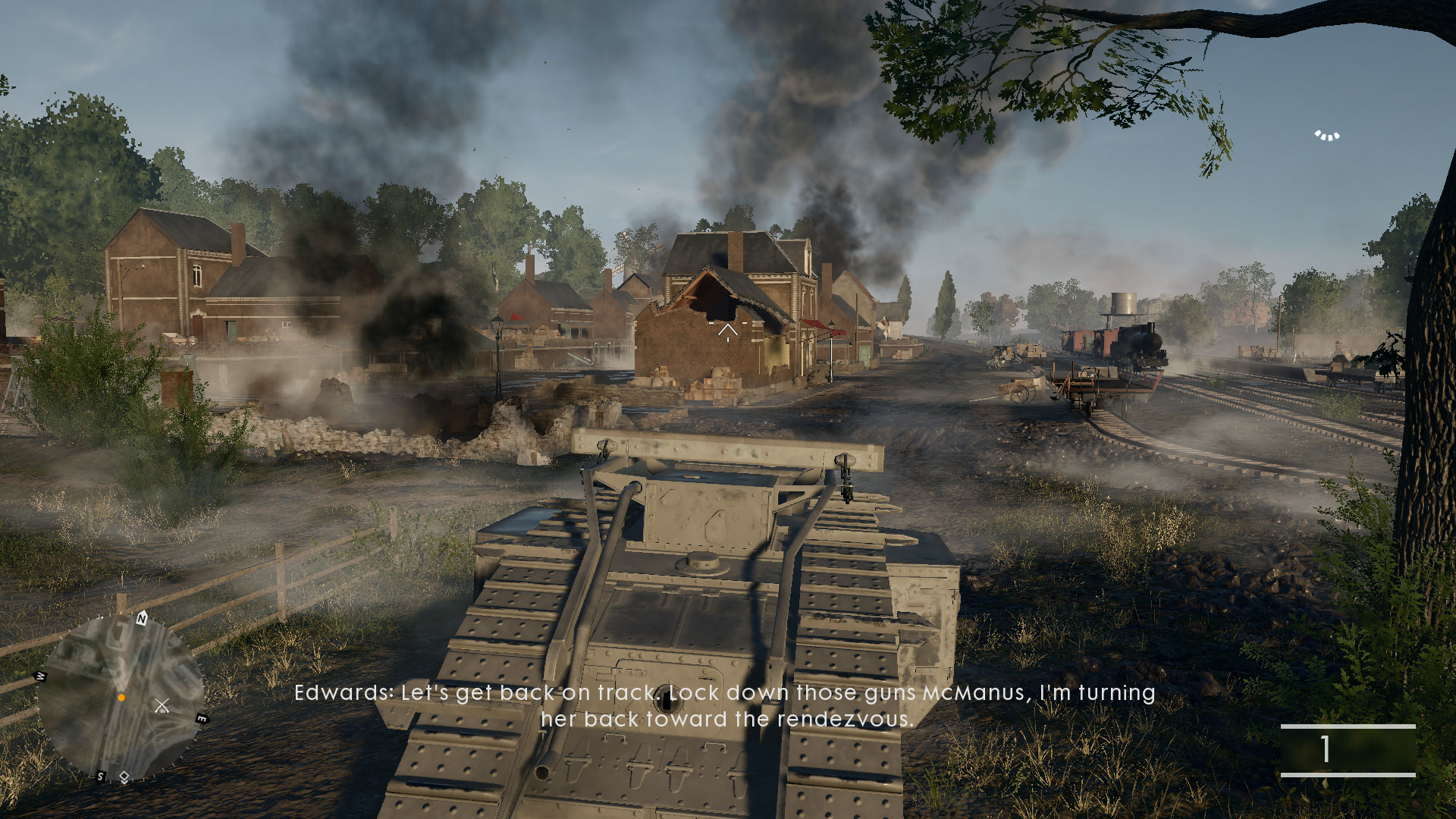 Battlefield 1 PC performance analysis | PC Gamer