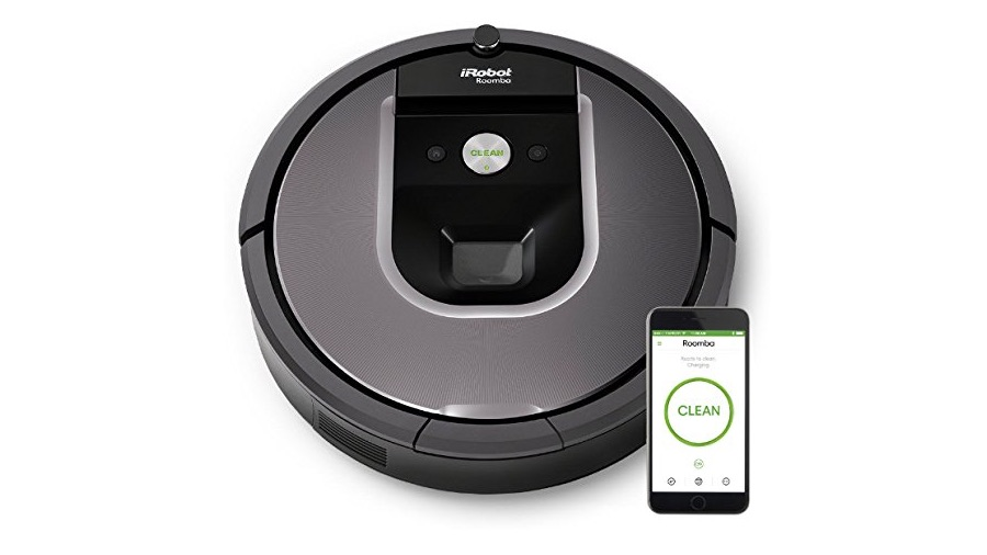 roomba robot vacuum cleaner sales deals