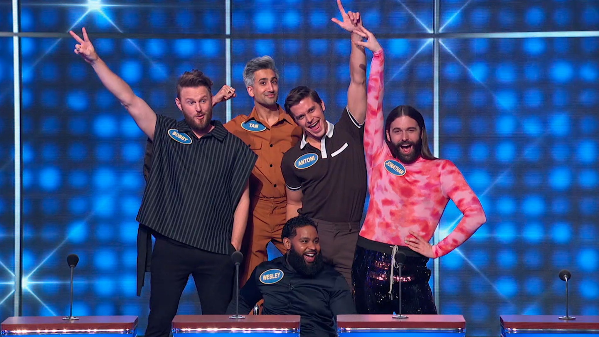 How to watch Celebrity Family Feud and stream the new season online from an...