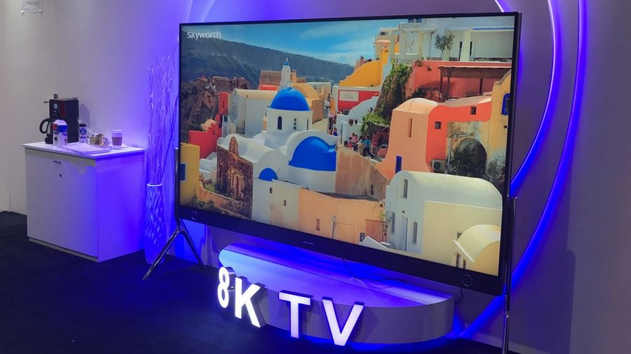 8k Tv Everything You Need To Know About The Futuristic