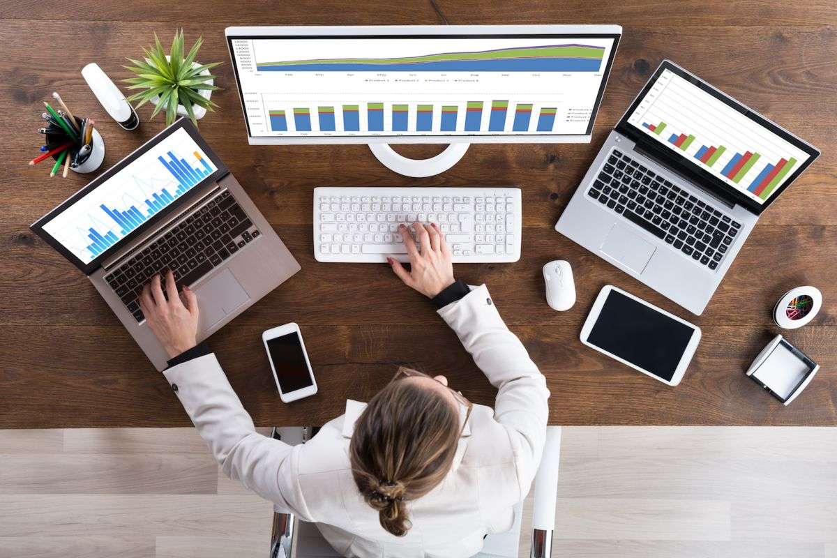 How to do a market analysis for a business plan