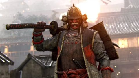 New For Honor update is exactly what fans hoped for