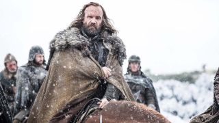 "Game of Thrones S7.01 review: ""The show is in danger of having its viewers frantically applauding the villain"""